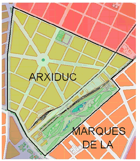 Arxiduc
