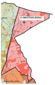 Indioteria (Rural)