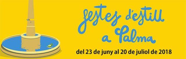 Festes d'estiu 2018