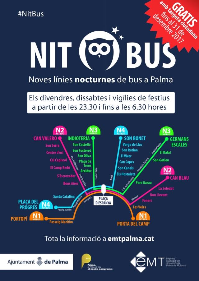 Info NitBus